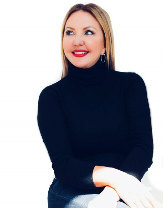 Melanie Brandman