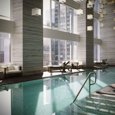 Park Hyatt New York (Past Client)