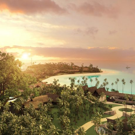 Six Senses Residences Fiji