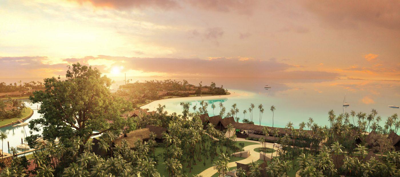 Six Senses Residences Fiji