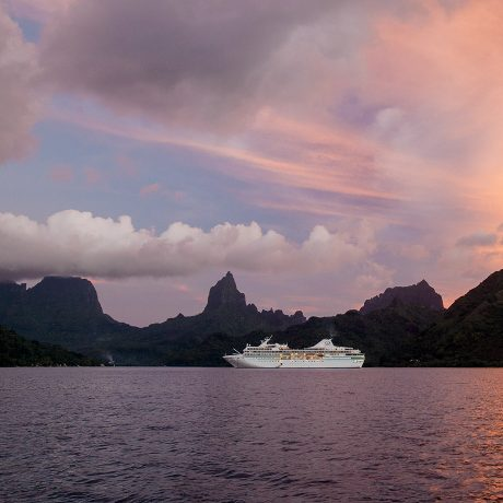 Wiltrans International: Paul Gauguin Cruises