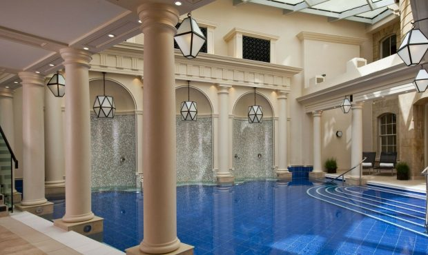 Gainsborough Bath Spa