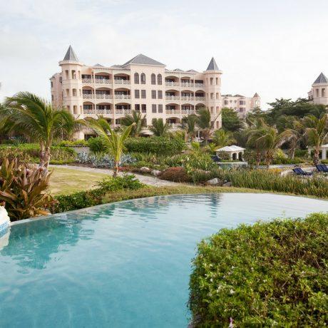 Crane Resorts