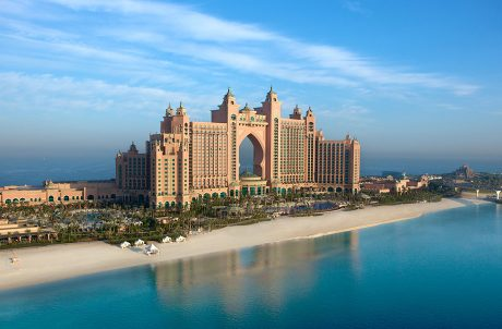 Atlantis, The Palm (Past Client)