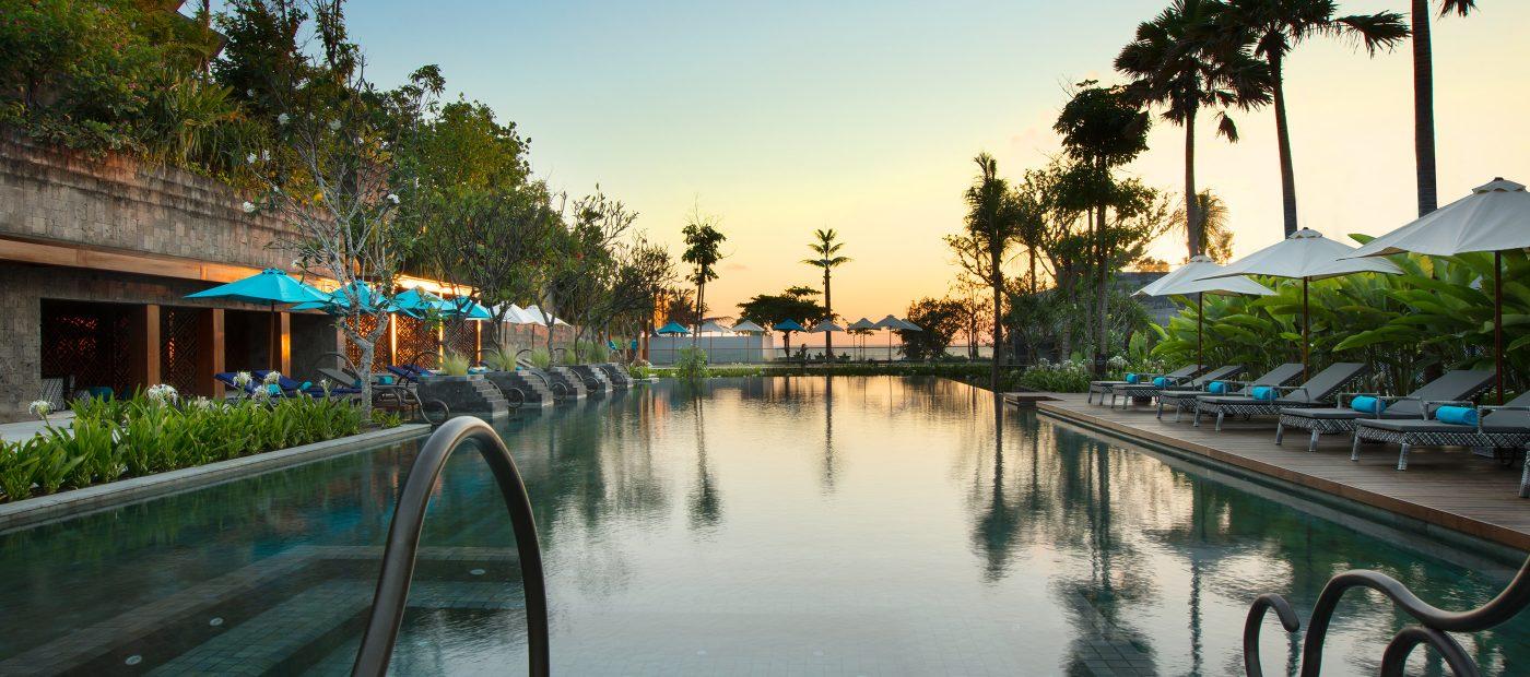 Hotel Indigo Bali, Seminyak Beach
