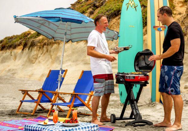 Surfing with the Chef Program at Park Hyatt Aviara
