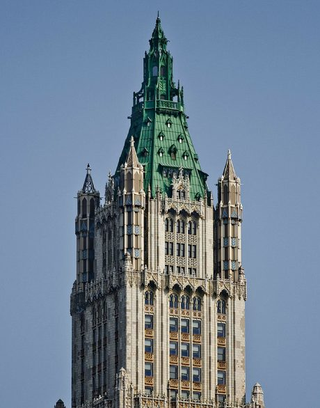 The Woolworth Tower Residences (Past Client)