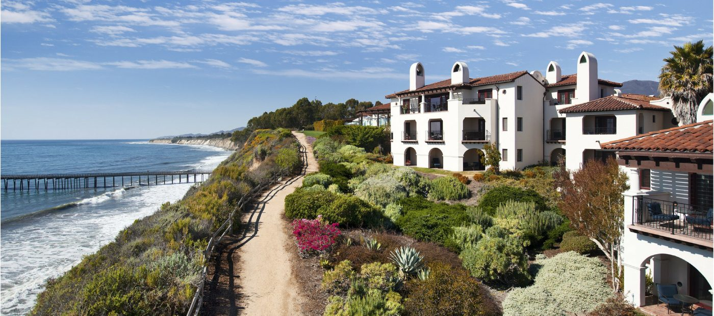 The Ritz-Carlton, Bacara, Santa Barbara