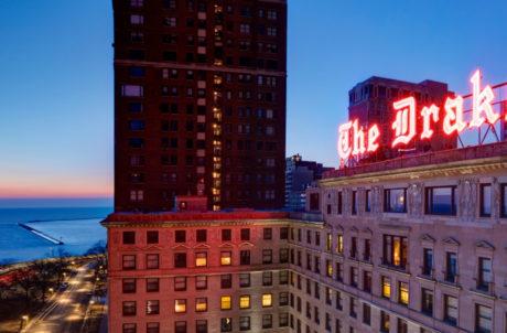 The Drake, A Hilton Hotel