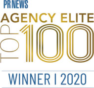 PR News Agency Elite Top 100