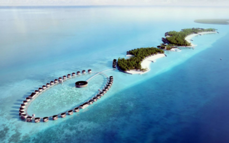 The Ritz-Carlton Maldives, Fari Islands