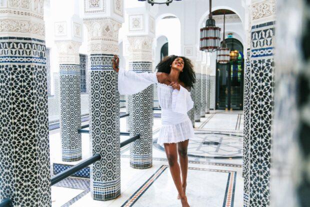 Photo credit: La Mamounia Marrakech