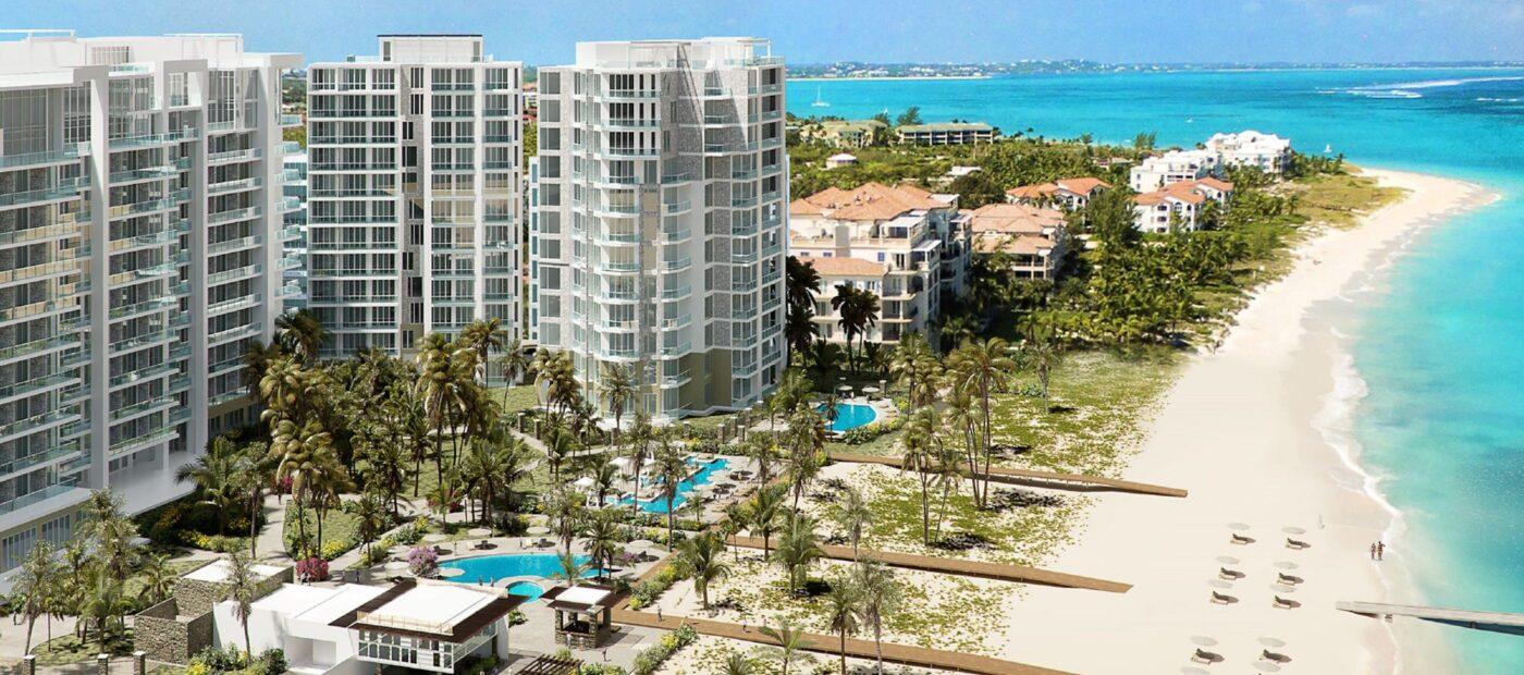 The Ritz-Carlton, Turks & Caicos